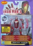 Iron Man Mark 42 (MOSC)