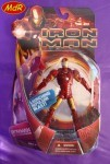 Iron Man Mark 03 (MOSC)