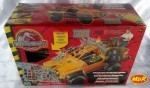 Electronic AT-DT All Terrain Dino Trapper Vehicle (MISB)